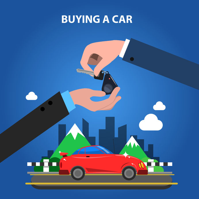 Buying Salvage Cars: Ecology Cash For Cars San Diego